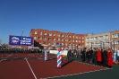 Открытие спортивной площадки (фото С.Ганцев)