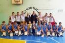 Турнир по баскетболу-2010
