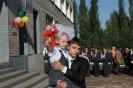 День знаний - 2011 (фото С.Ганцев)