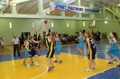 Чемпионат ШБЛ