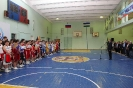 Выступление Перминова Н.В. - главного судьи соревнований
