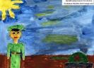 Конкурс рисунков 2011