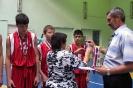 Турнир по баскетболу - 2011
