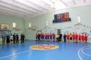 Товарищеский матч по мини-футболу (фото С.А.Ганцев)