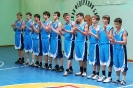 Первенство побаскетболу среди 9-летних ОУ