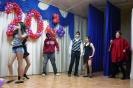Конкурс клипов среди 9 классов