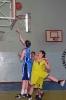 Первенство города по баскетболу 2011