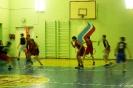 Кубок города по баскетболу