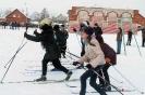 Первенство школы по лыжным гонкам 2011
