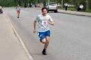Легкоатлетический кросс, посвященный памяти В.Ф.Ежова